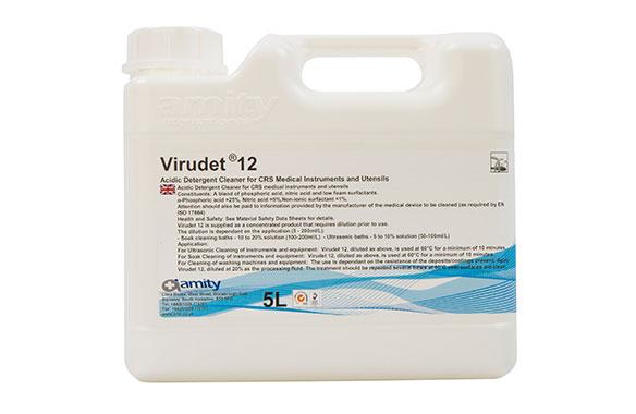 Virudet-12-5L