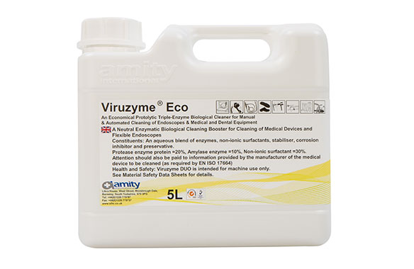 Viruzyme-Eco-5L