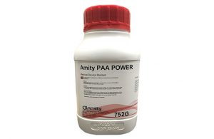 AMITY PAA POWER