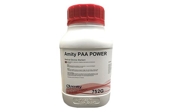AMITY PAA POWER