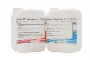 Amity PAA 5 System Part A 5L & Part B 5L