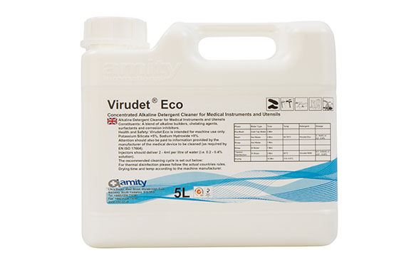 Virudet-Eco-5L