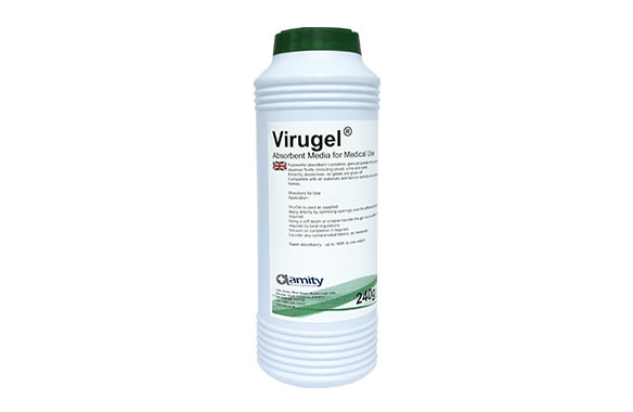 virugel